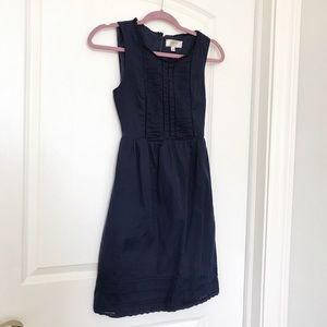 Anthropologie Moulinette Soeurs City Touring Dress